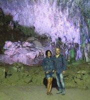Speleo Bar Grotte di Pertosa Auletta