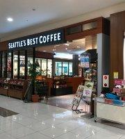Seattle's Best Coffee, Aeon Ogohri