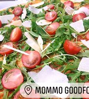Mommo Goodfood
