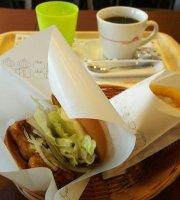 Mos Burger Toritsu Daigaku