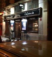 Restaurante Cafeteria Epoca