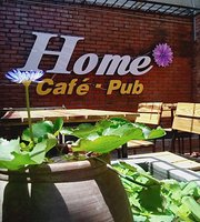 HOME Cafe Pub