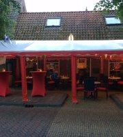 Cafe Restaurant t Slot