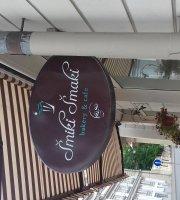 Šmiki Šmaki - bakery & cafe