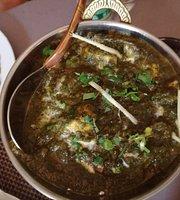 Indicka a Nepalska restaurace Om