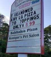 Sabitado Pizzaria