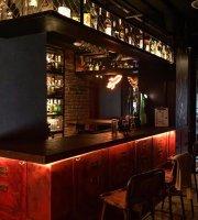The Shaker Bar