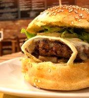 Polentone Burger Bistrot