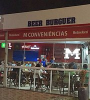M Conveniencias - Beer & Burger