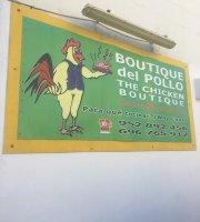 Boutique del Pollo