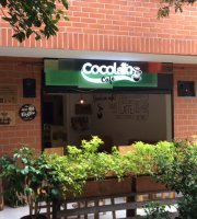 Cocolatte Cafe