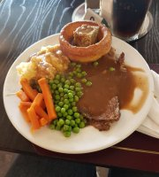 Graham's Kitchen at Rhondda Golf Club