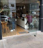Neira Cafe Lab