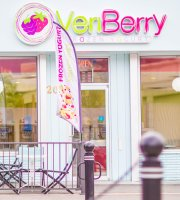 Veriberry Frozen Yogurt