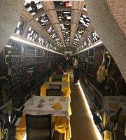 Oxala Restaurante Baiano