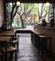 Cicatriz Cafe