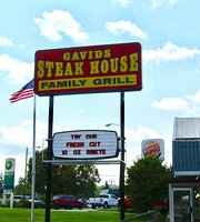 Gavid's Steak House