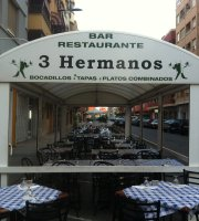 3 Hermanos Bar