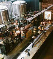 Sawmill Brewery and Smoko Room