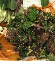 Secret Recipe Thai