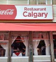 Restaurant Calgary