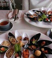 BGT LAkeview Restaurant