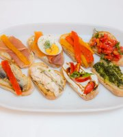 Divino Tapas Restaurant