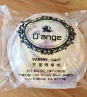 Dange Bakery