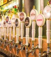 55 Beers, Food and Beers - Zichron Yaakov