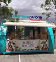 Yogurteria Danone - Puerto Venecia