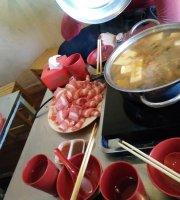 Hot Pot Duc Troc Restaurant