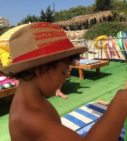 Sinan's Beach Club