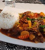 Zolboo's Sushi & Thai