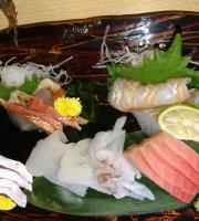 Sushi Yonekura