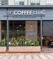 The Coffee Club - The Hive