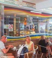 Cafeteria Pasteleria Panaderia Para Ti