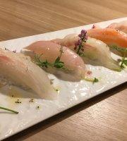 Sasara Sushi Cafe Dining