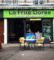 La Frite Doree