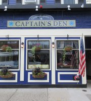Quahog Republic - Captain's Den