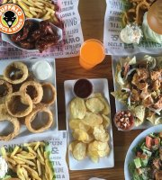 ‪Buffalo Wings & Rings - Aqaba‬