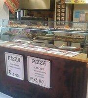 Ali Baba Pizza & Kebab