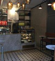 Allora espresso bar & more