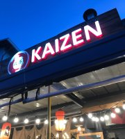 Kaizen Japanese Street Dining