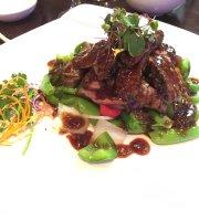 Chikara Sushi & Asian Fusion