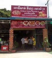 Pursat Pizza House II