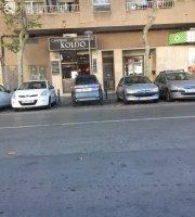 Cafeteria Koldo