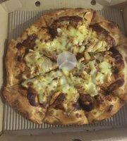 Pizza Hut Tawau