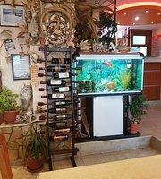 Boruna Cafe