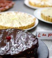 Restaurante e Café Colonial É da Pam