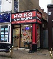 Ko - Ko chicken